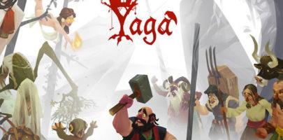 Yaga-title