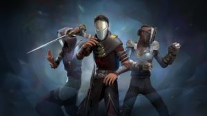 Absolver-title