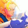 Dragon Ball Z Kakarot explique la progression de Son Goku