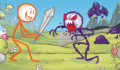 Draw a Stickman : EPIC 2