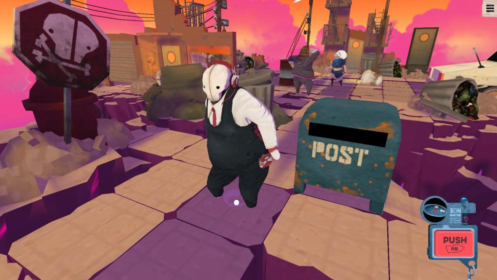 Felix The Reaper - Zoom sur le personnage
