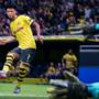 Ribery est surpris par sa modélisation dans Fifa 20