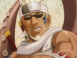 Killer Bee rejoint le roster de Naruto to Boruto : Shinobi Striker !