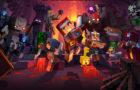 Avis – Minecraft Dungeons, pas de mine, pas de craft, mais des donjons