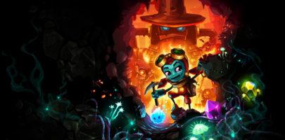 SteamWorld-Dig-2-title