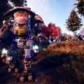 Test – The Outer Worlds, délicieusement anachronique.