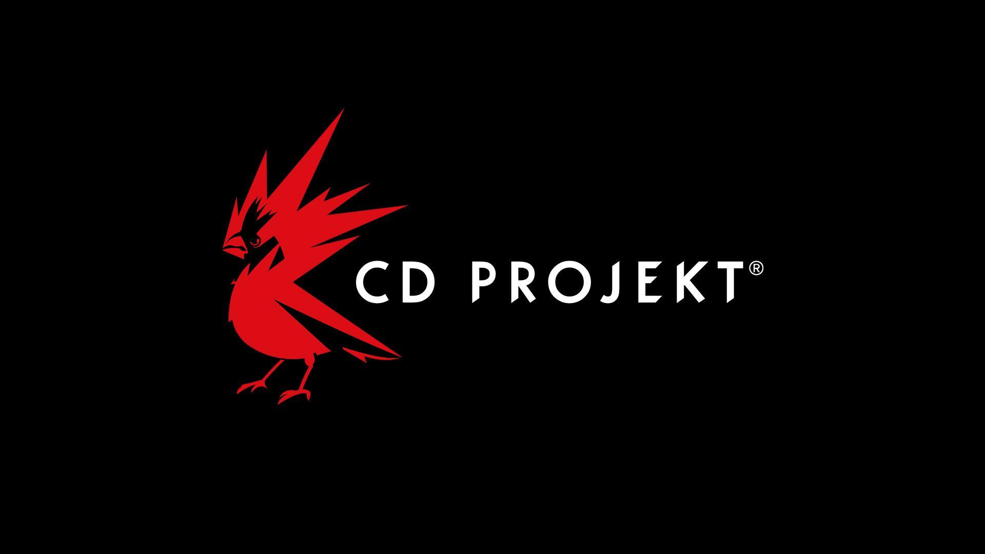 CD-Projekt-Red-logo