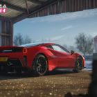 Forza Horizon 4 : un calendrier de l'Avent avec une voiture offerte par jour
