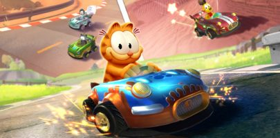 Garfield-Kart-Furious-Racing-Cover