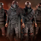 Ghost Recon Breakpoint : Project Titan se dévoile