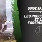Halo – Le Guide Spartan : Précurseurs et Forerunners, le berceau de la Saga, Part I
