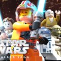 Preview – Lego Star Wars : The Skywalker Saga