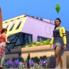 Les Sims 4 à la fac, nouvelle extension présentée en vidéo