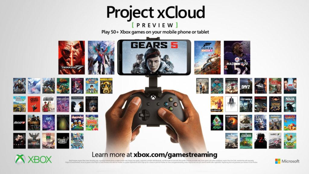 Project-xCloud-Liste-Jeux-X019