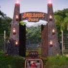 Jurassic World Evolution : le nouveau dlc nous renverra aux sources de la saga