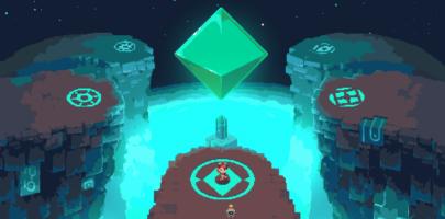 Test – Sparklite, un petit Legend of ZelDark Souls