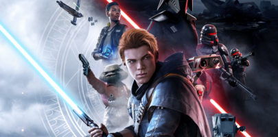 Test – Star Wars Jedi : Fallen Order, le Dark Soulscharted de l'espace.