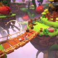 Une île tropicale en DLC pour Super Lucky's Tale