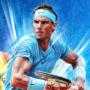 AO Tennis 2: Premier échange de balle
