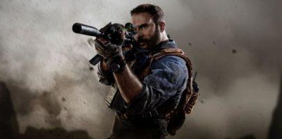 Test – Call of Duty : Modern Warfare, c'était bien ma guerre
