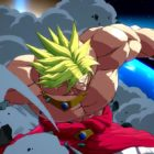 Dragon Ball FighterZ : Broly se déchaîne en vidéo !