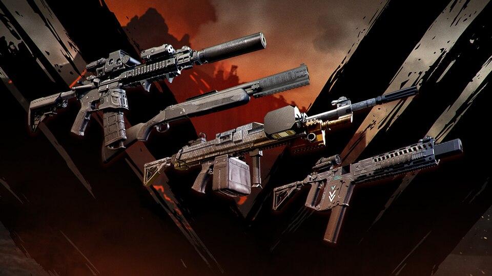 Ghost Recon Breakpoint reçoit son premier raid gratuitement