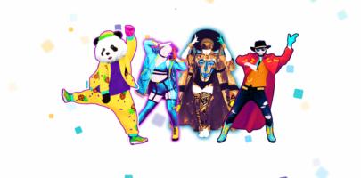 Test – Just Dance 2020, la poésie des corps