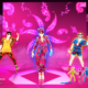 La deuxième saison de Just Dance 2020 est lancée