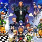 Une compile Kingdom Hearts apparaît sur le store, avec sa date de sortie !