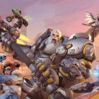 Overwatch 2 : 14 minutes de gameplay d'une mission scenarisée
