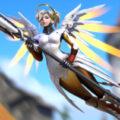 Overwatch 2 : Valkyrie, l'histoire de Ange !