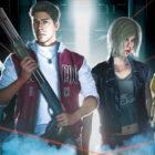 Resident Evil Resistance révèle un nouveau personnage