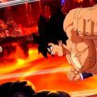 Dragon Ball FighterZ : Broly se présente dans un trailer bien badass