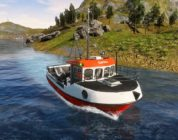 Test – Fishing Barents Sea, on garde la pêche !