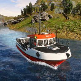 Test – Fishing Barents Sea, on garde la pêche !