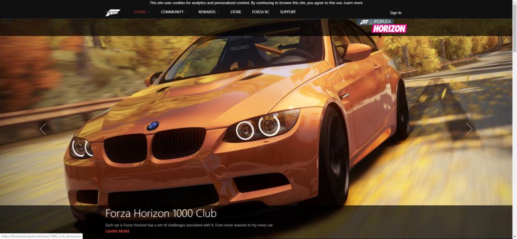 Forza-Horizon-4-1000-Club