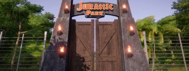Test – DLC Jurassic World Evolution – Retour à Jurassic Park: La vie trouve-t-elle encore son chemin?