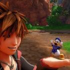 Kingdom Hearts 3 : Des infos pour le DLC « ReMIND »