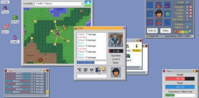 Kingsway-Gameplay