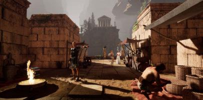 The-Forgotten-City-Gameplay
