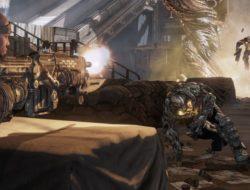 Gears Tactics se dévoile et sortira le 28 avril 2020