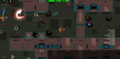 Atomic-Heist-Gameplay