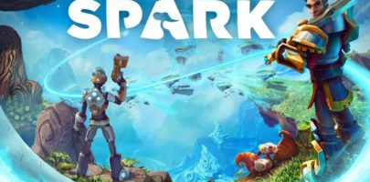 Project-Spark-Cover