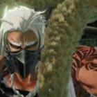 Code Vein : le dlc Hellfire Knight détaillé