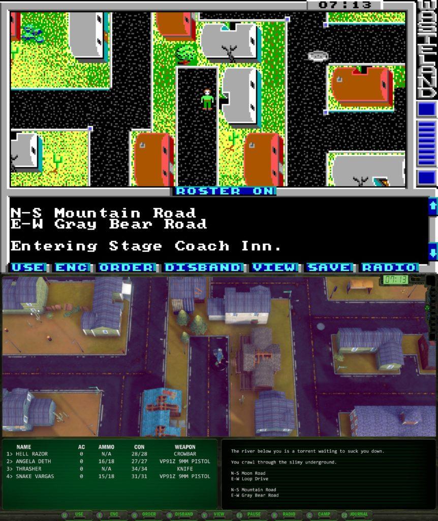 Wasteland_Remastered_gameplay1