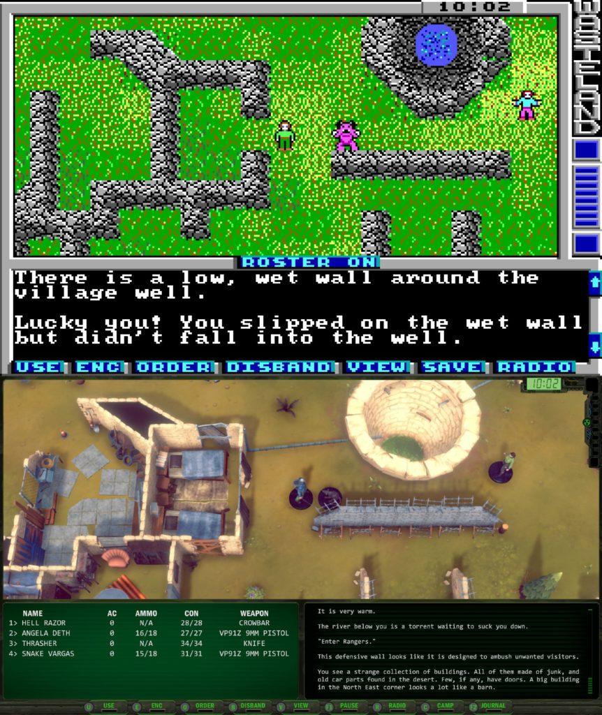 Wasteland_Remastered_gameplay2