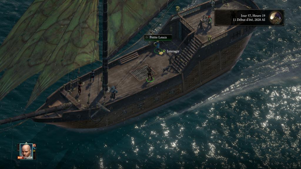 POEII-bateau