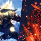 Monster Hunter World : Iceborne, le trailer de la mise à jour de mars