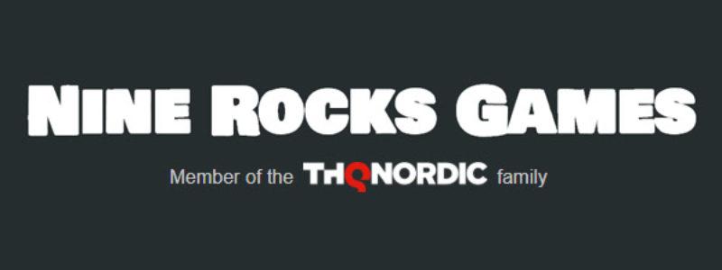 THQ Nordic annonce la création de Nine Rocks Games et d'un tout nouveau jeu de survie