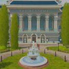 The Academy : Un jeu puzzle/aventure annoncé pour ce printemps